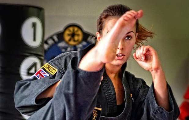 Women's Self-Defence
